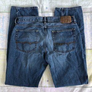 American Eagle Men's Original Straight Jeans 34x36